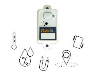 Multi capteur Flexio