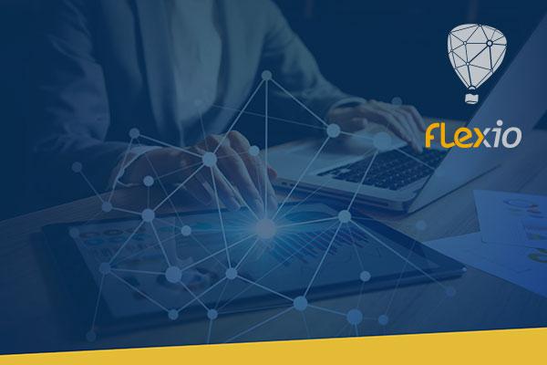 Nouvelles fonctionnalités Flexio.fr